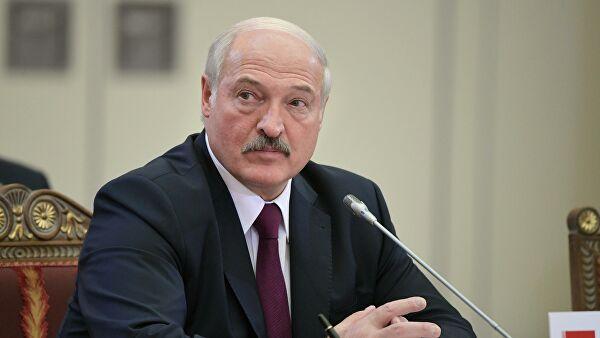"""Лукашенко заявил о возможной корректировке платежей """"дочке"""" """"Газпрома"""""""
