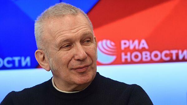 Жан-Поль Готье сообщил, что готов сотрудничать с Ольгой Бузовой