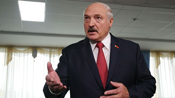 Минск призвал Москву снизить цену на газ пострадавшим от ЧАЭС районам