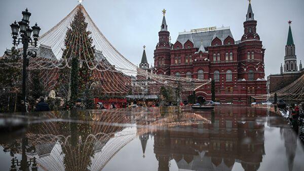 Исторический музей в Москве 9 февраля можно будет посетить бесплатно