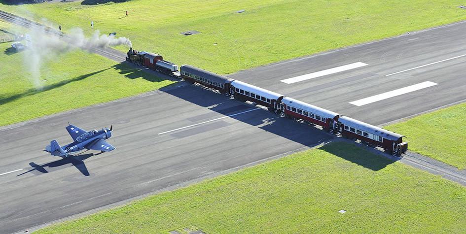 Пристегните ремни: 9 самых опасных аэропортов в мире