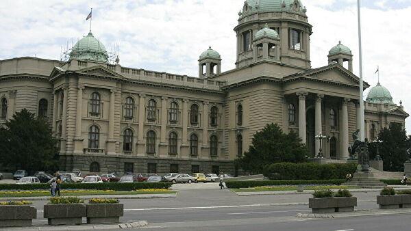 Парламентские выборы в Сербии пройдут 26 апреля, сообщили СМИ