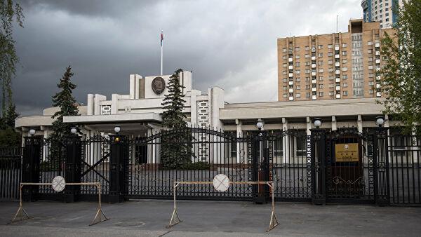Новый посол КНДР в России прибыл в Москву