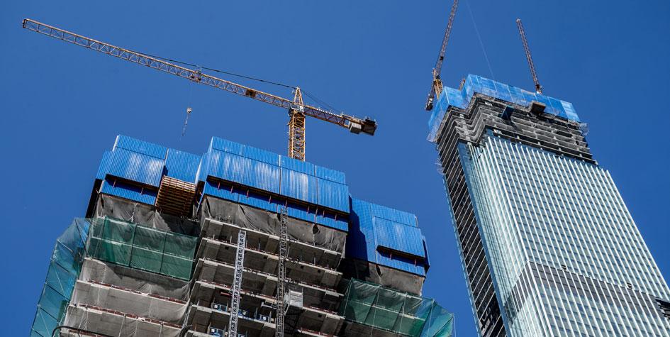 Структура концерна «Россиум» выкупила офисы в небоскребе в «Москва-Сити»