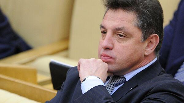 Сенатор рассказал, когда Совет Федерации переедет в новое здание