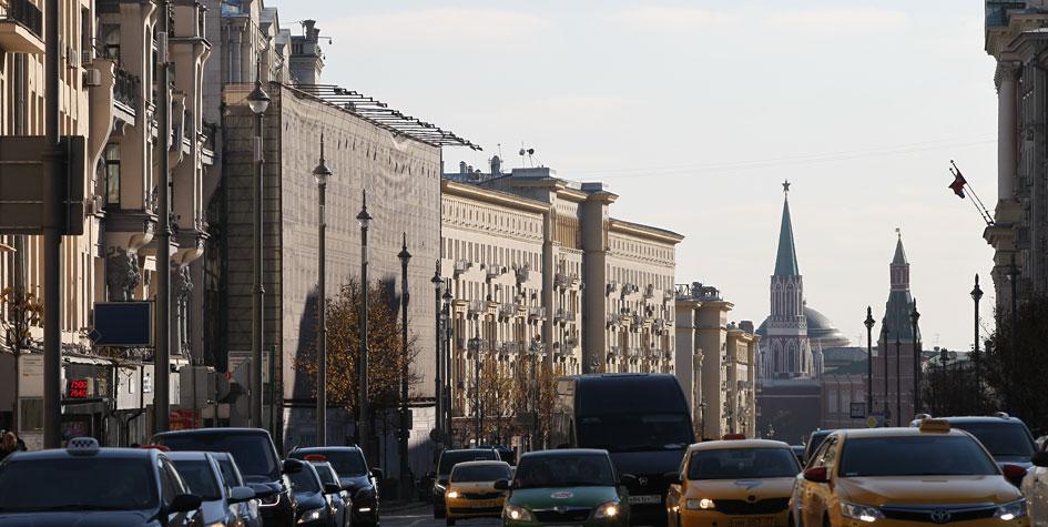 В Москве сменился район-лидер в предпочтениях арендаторов элитного жилья