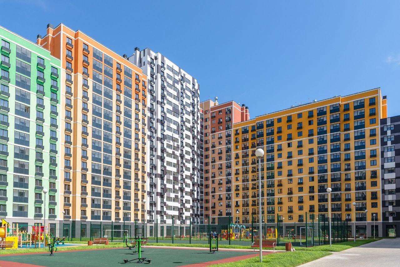 Строительство ЖК в Солнцево создаст 2600 рабочих мест