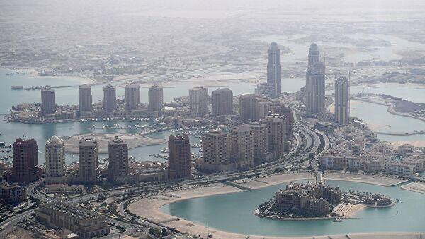 Катар запретил въезд гражданам 14 стран из-за коронавируса