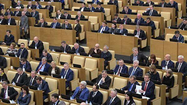 Комитет Госдумы предложил усилить контроль за правительством при ЧС