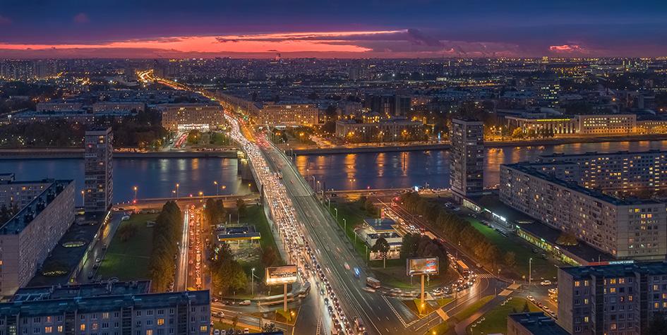 Названы российские мегаполисы с самым высоким IQ