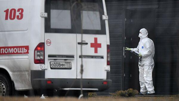 Трое лечащихся от коронавируса в Москве предположительно выздоровели