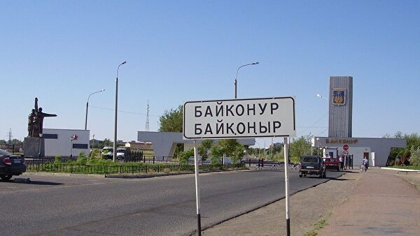 В городе Байконур из-за коронавируса ввели ограничительные меры