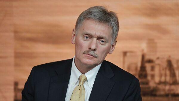 Песков объяснил налог в 13% со вкладов
