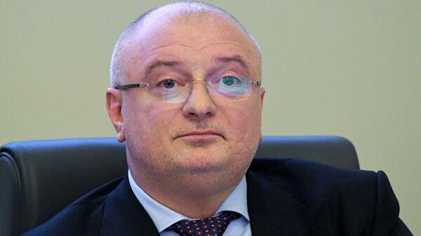 Клишас обсудил поправки в Конституцию с патриархом Кириллом