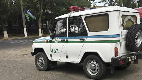 Число жертв взрыва в автосервисе в Ташкенте увеличилось до трех