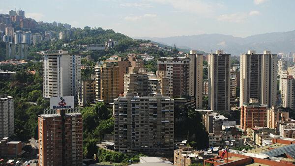 В семи штатах в Венесуэле ввели карантин из-за коронавируса