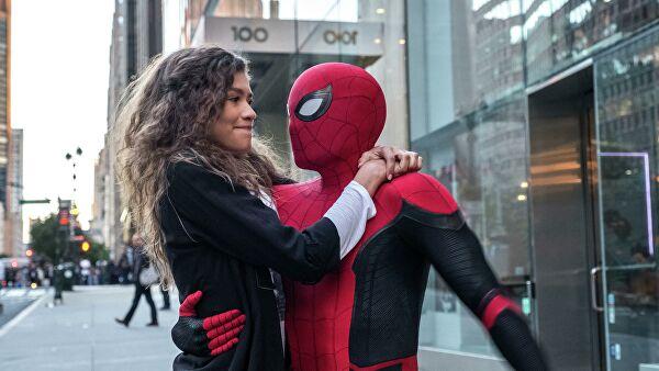 Том Холланд раскрыл подробности нового фильма о Человеке-пауке