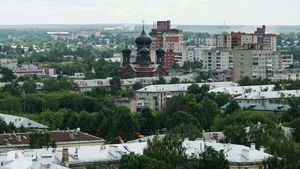 В Ивановской области ввели режим повышенной готовности