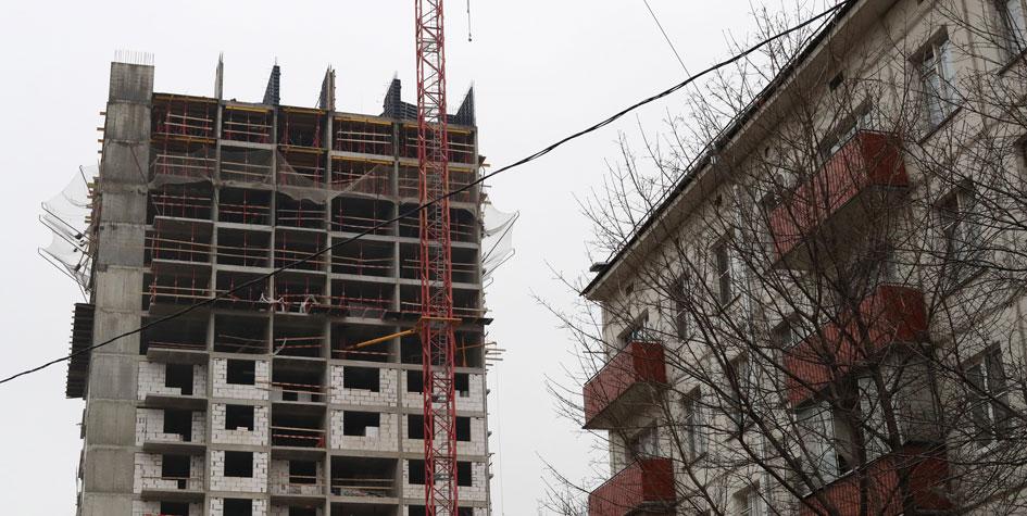 Названа доля низколиквидных квартир на московском рынке новостроек