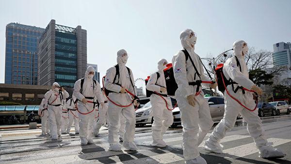Сеул выделит средства в помощь малому бизнесу из-за коронавируса