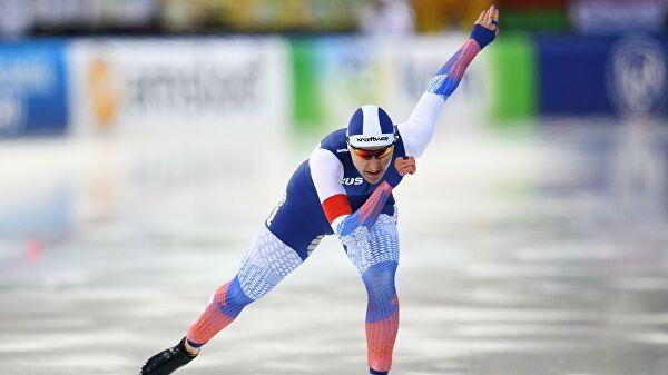 Голикова ставит точку в успешном для России конькобежном сезоне