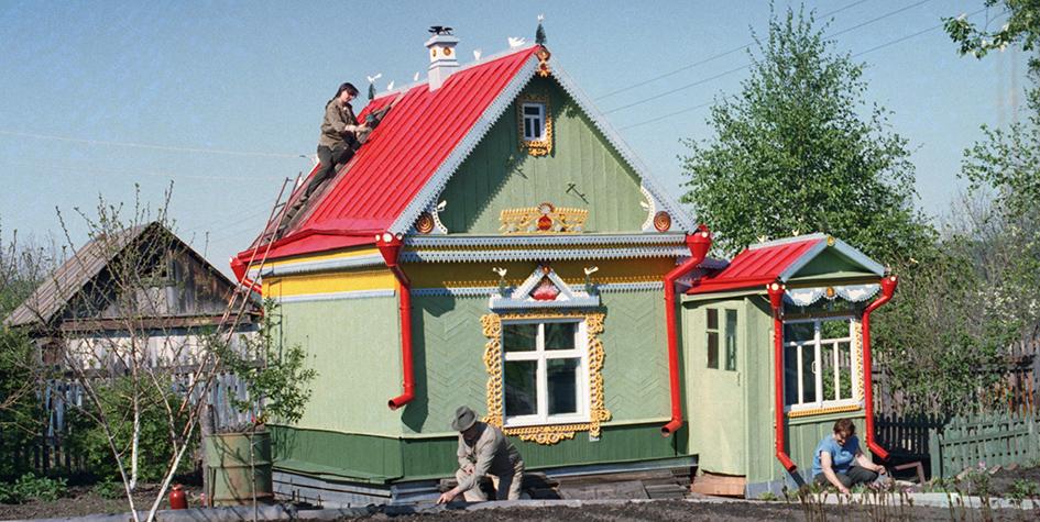 Дача с подселением: в Подмосковье обнаружили новый формат аренды на лето