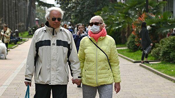 Эксперты рассказали, что происходит с туристами в Сочи