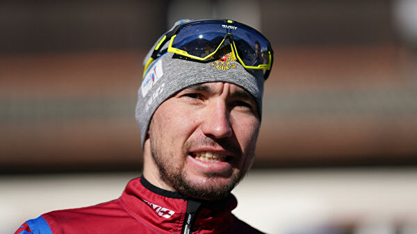 Москва выразила протест Риму из-за обысков у биатлониста Логинова
