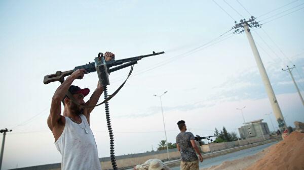 ЮНИСЕФ обеспокоен игнорированием прав детей в Ливии