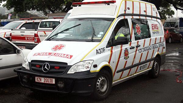 В ЮАР число случаев заражения коронавирусом выросло до 85
