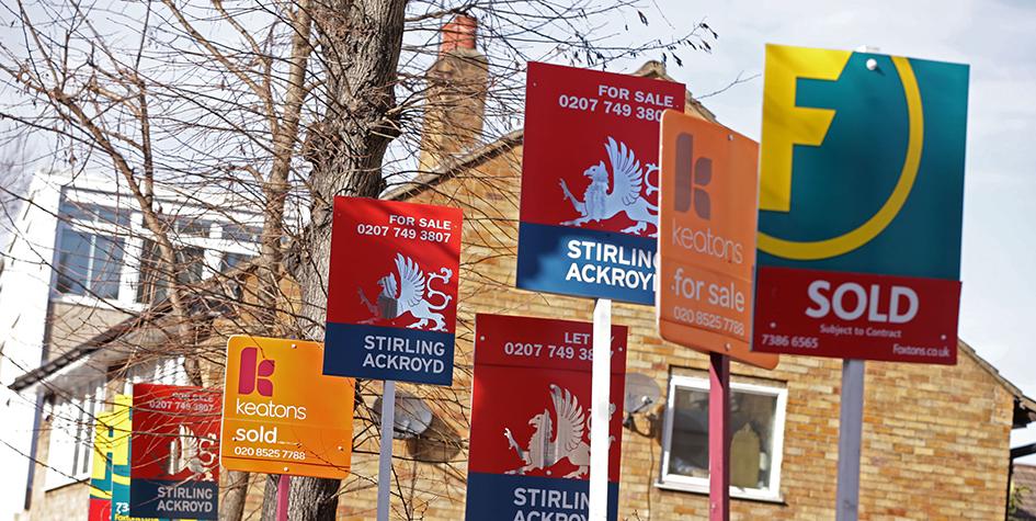 Десять экономических кризисов, после которых обесценивалась недвижимость