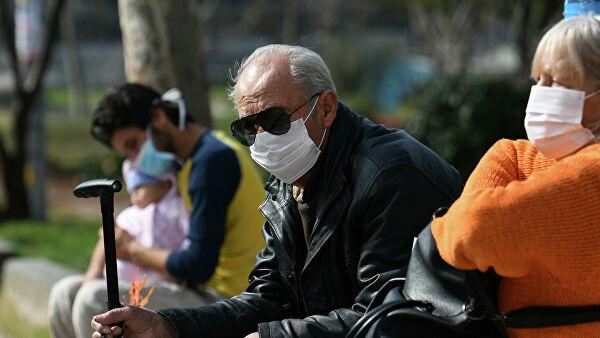 Греция сообщила о семи новых случаях коронавируса