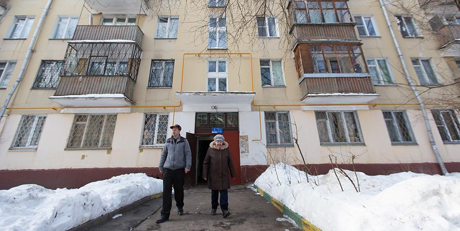 Квартиры в московских домах под снос по реновации подорожали на четверть