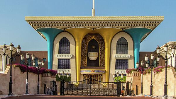 Оман приостанавливает выдачу туристических виз из-за коронавируса