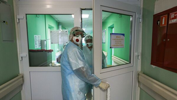 ВОЗ признала российское здравоохранение готовым к борьбе с COVID-19