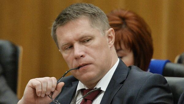 Мурашко оценил экспортный потенциал производителей медоборудования
