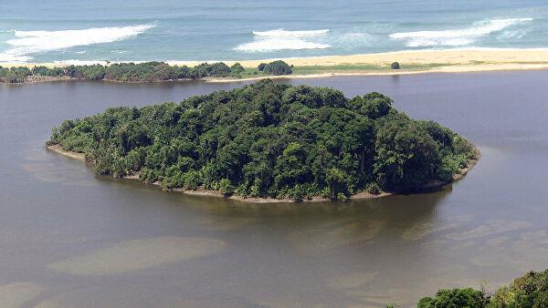 Индонезия разместит зараженных коронавирусом на необитаемом острове