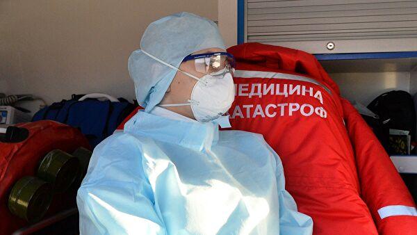 ВОЗ рассказала о ситуации с распространением коронавируса в мире