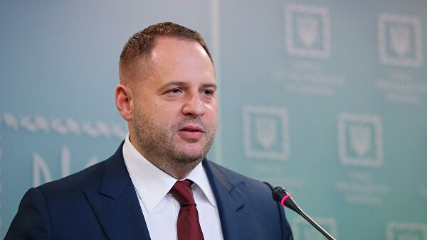В Киеве назвали выход из минских соглашений катастрофой