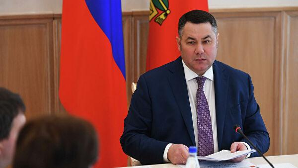 Руденя предложил сотрудничество областной библиотеки с Музеем Победы