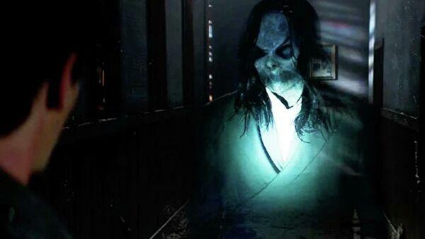 Продюсер хорроров рассказал, какой фильм его напугал