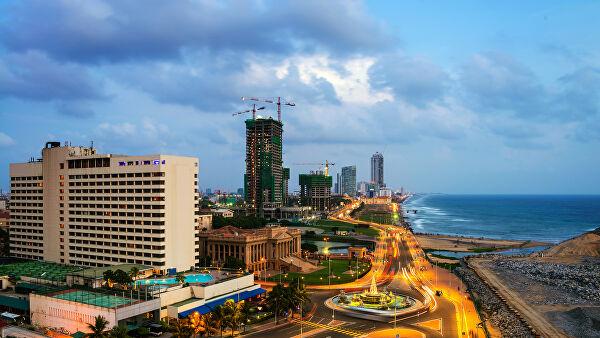 Парламентские выборы в Шри-Ланке перенесли на фоне коронавируса