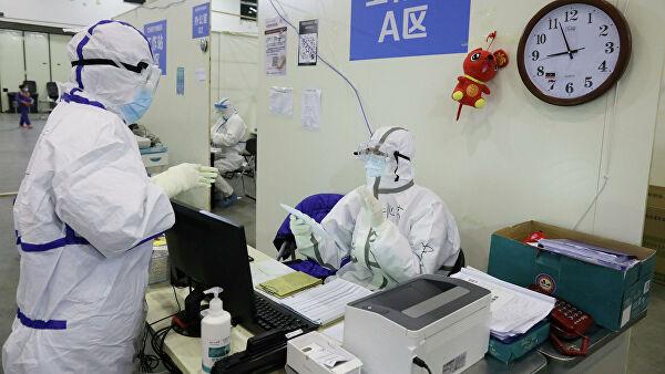 Более 52% всех заразившихся коронавирусом в Китае уже выздоровели