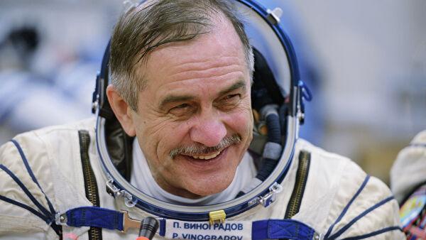 Космонавт Виноградов дал советы по выживанию в изоляции