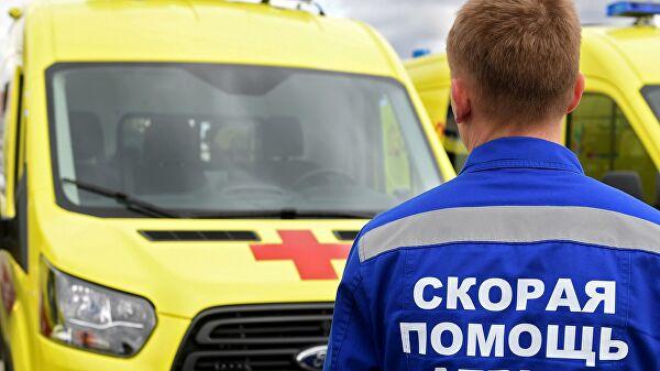 В Москве определили критерии госпитализации пациентов с ОРВИ