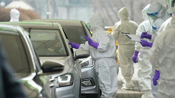 Боливия объявила чрезвычайное положение из-за пандемии коронавируса