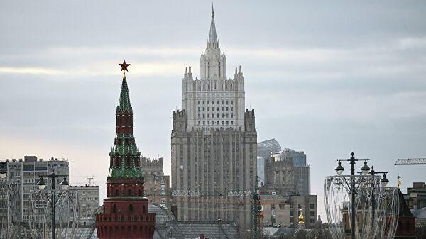 Россия в ситуации с коронавирусом призвала США снять санкции с Ирана