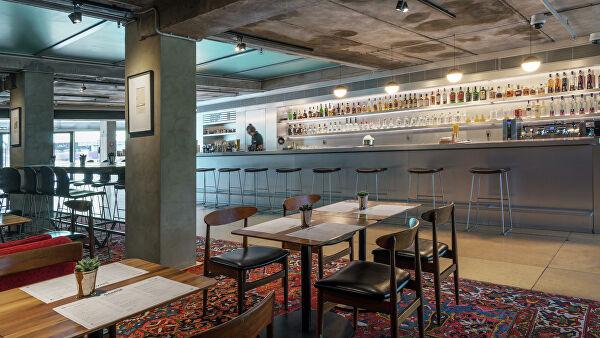 Кафе при музеях: от хипстерских кофеен до традиционных ресторанов