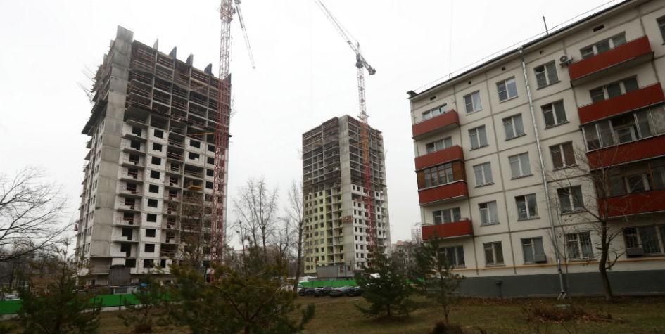Реновация: как докупить площади или разменять квартиру в рамках программы