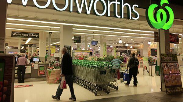 В австралийском супермаркете три женщины подрались за туалетную бумагу